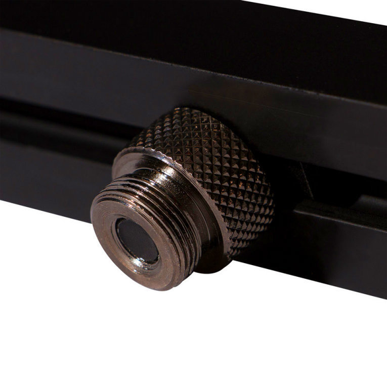 View larger image of On-Stage Ceiling Bar for Microphones/Lights