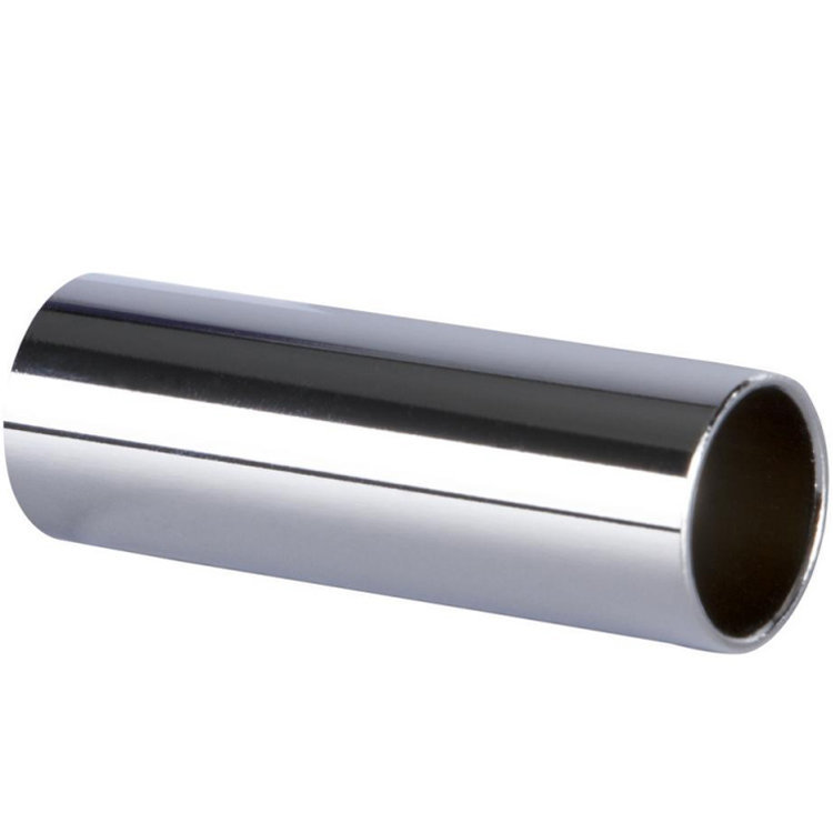 View larger image of On-Stage Chrome-Plated Guitar Slide - Size 11
