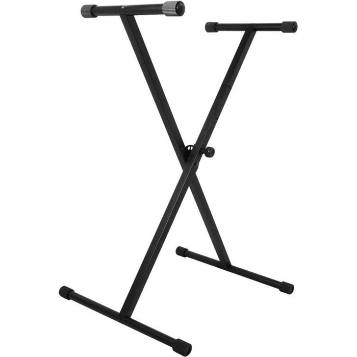 View larger image of On-Stage Classic Single-X Keyboard Stand