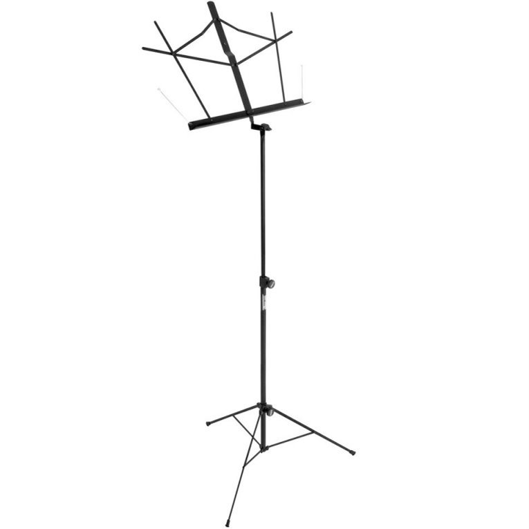 View larger image of On-Stage Compact Sheet Music Stand - Black