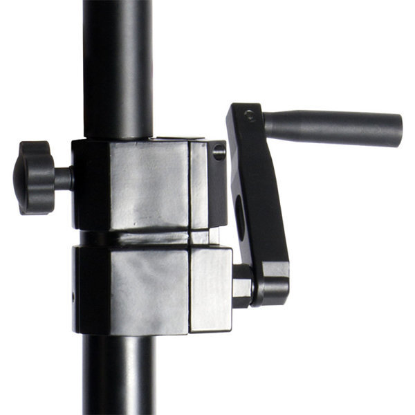 View larger image of On-Stage Crank-Up Subwoofer Pole Attachment