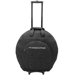 On-Stage Cymbal Gig Bag with Wheels