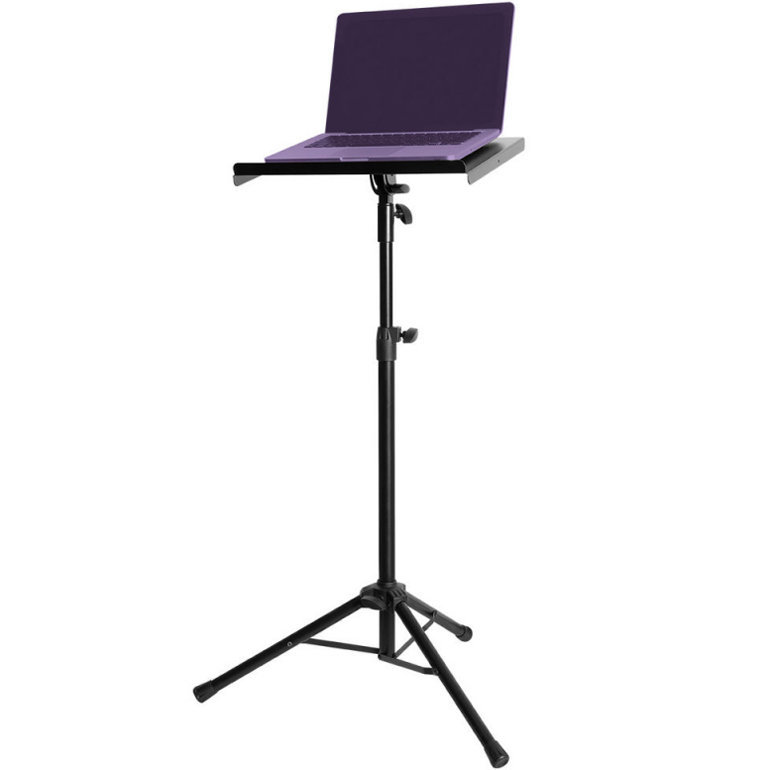 View larger image of On-Stage Deluxe Laptop Stand