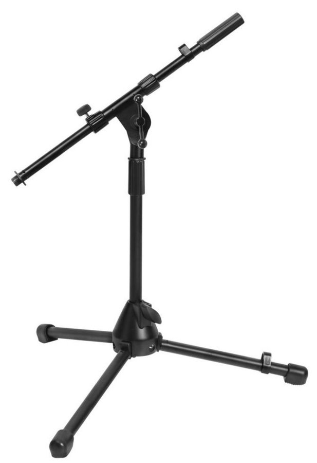 View larger image of On-Stage Drum/Amp Tripod with Boom