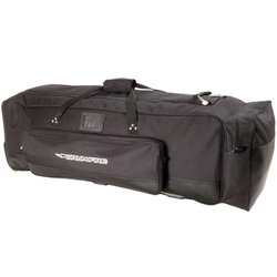 On-Stage Drum Hardware Gig Bag with Wheels