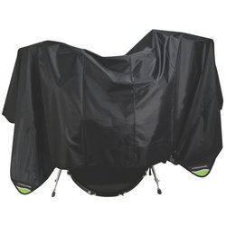 On-Stage Drum Set Dust Cover