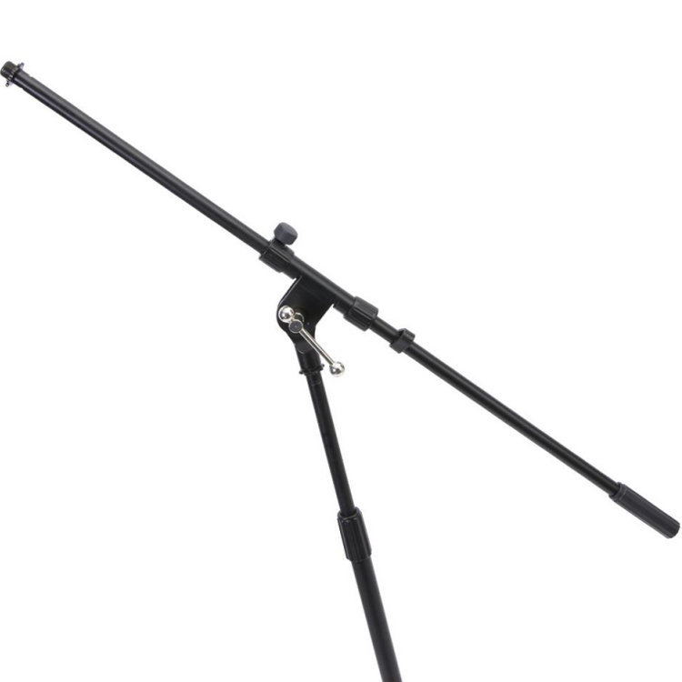 View larger image of On-Stage Euro Boom Microphone Stands - 3 Pack