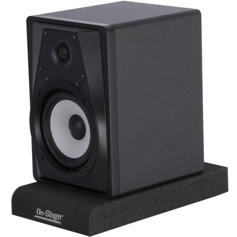 View larger image of On-Stage Foam Speaker Platform - Small
