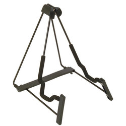 On-Stage Fold-Flat Guitar Stand
