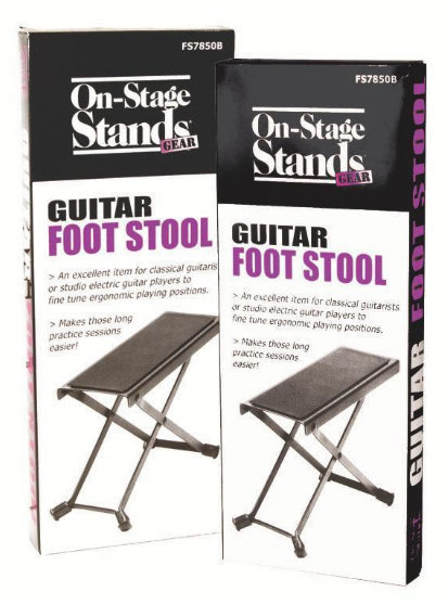 View larger image of On-Stage Foot Stool
