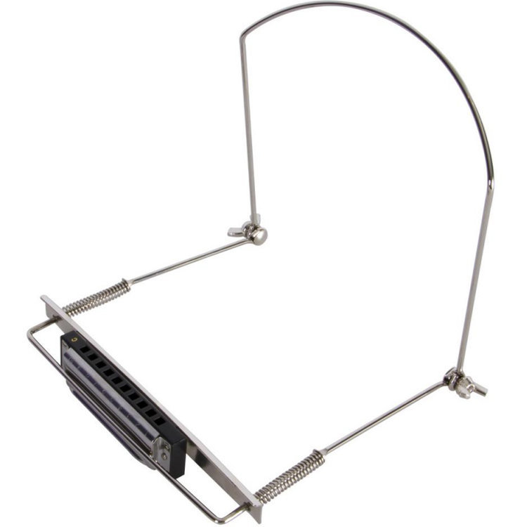 View larger image of On-Stage Harmonica Holder