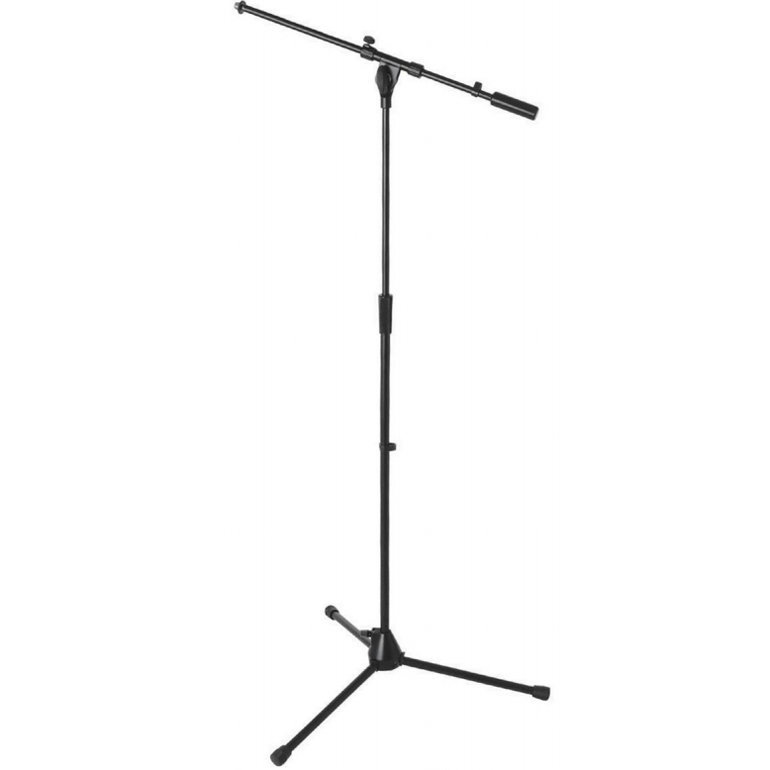 View larger image of On-Stage Heavy Duty Euro Boom Microphone Stand