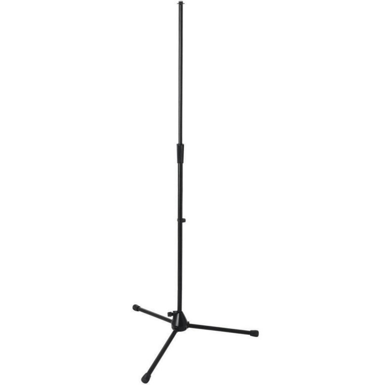 View larger image of On-Stage Heavy Duty Tripod Base Microphone Stand