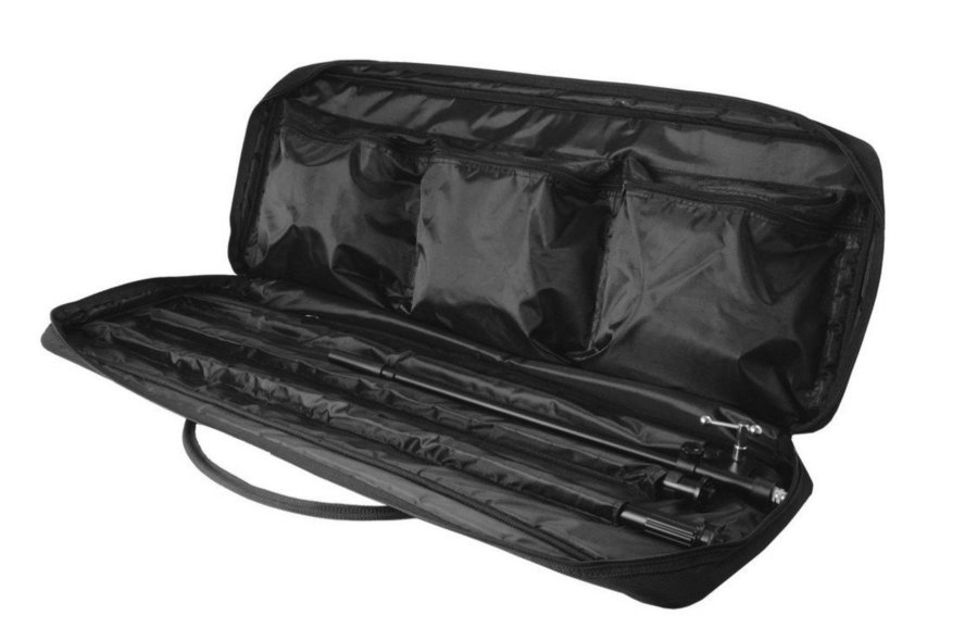 View larger image of On-Stage Microphone Stand Bag for 3 Stands