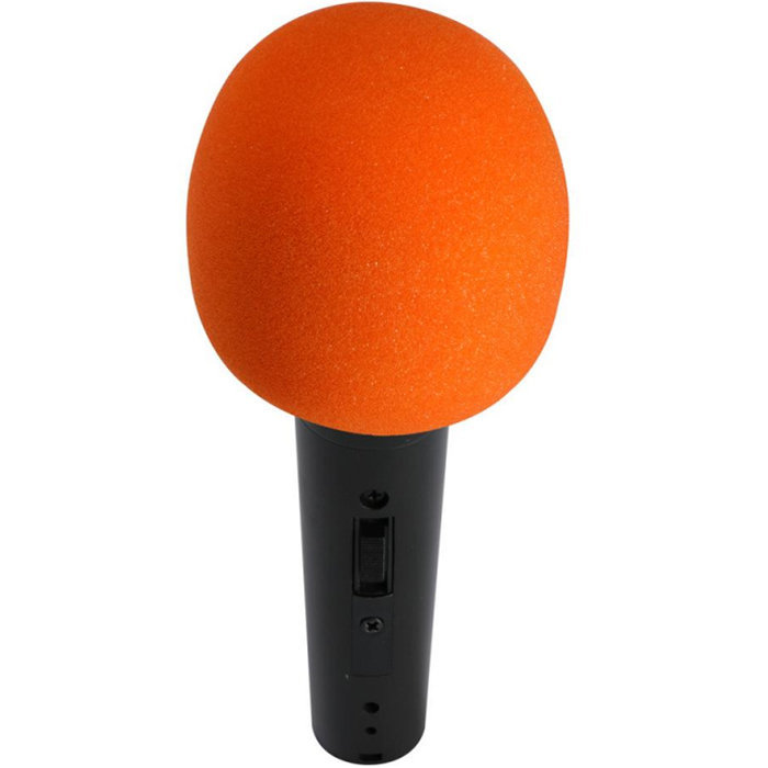 View larger image of On-Stage Microphone Windscreens - Multi, 9 Pack