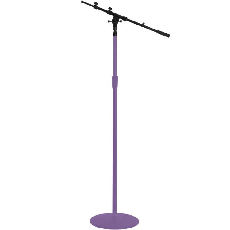 View larger image of On-Stage MSA7040TB Microphone Stand Telescoping Boom Arm