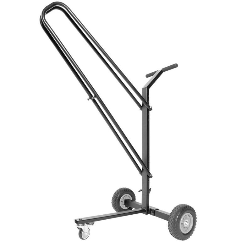 View larger image of On-Stage Music Stand Cart