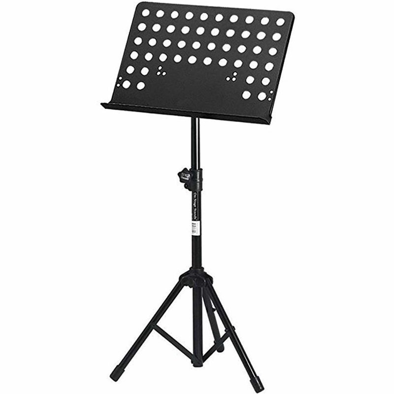View larger image of On-Stage Perforated Music Stand
