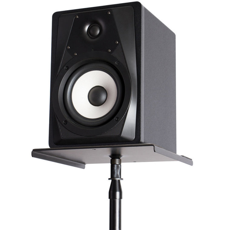 View larger image of On-Stage Platform for Microphone Stand