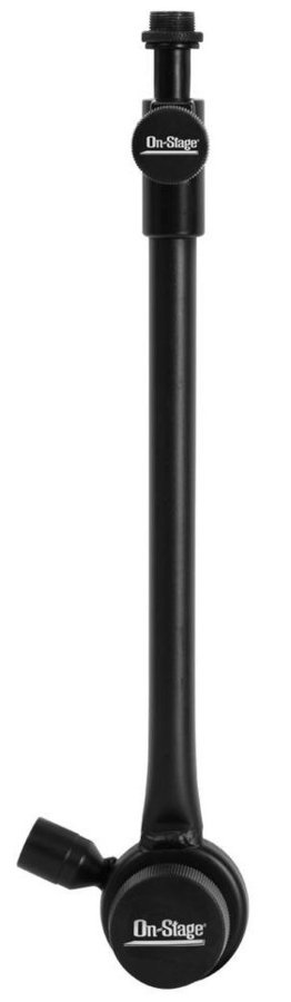 View larger image of On-Stage Posi-Lok Telescoping Mini-Boom Stand