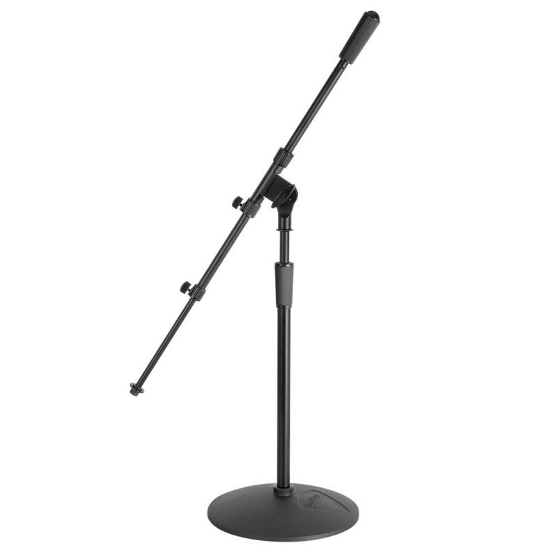 View larger image of On-Stage Pro Kick/Amp Microphone Stand