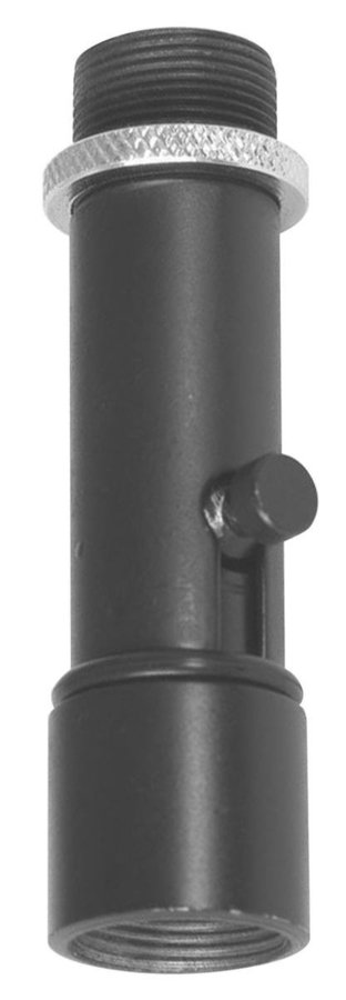 View larger image of On-Stage Quik-Release Mic Adapter - Black