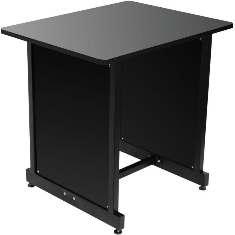 View larger image of On-Stage Rack Cabinet - Black