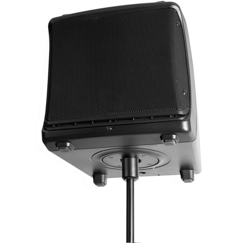 View larger image of On-Stage Speaker Adapter for Microphone Stand