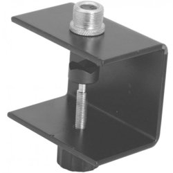 On-Stage Table Top Microphone Clamp
