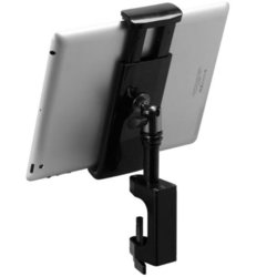 On-Stage TCM1908 U-Mount Universal Grip-On Device Holder