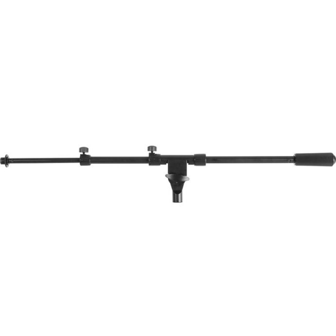 View larger image of On-Stage Telescoping Boom Arm with Dual Microphone Capability