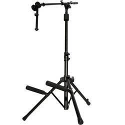 On-Stage Tiltback Amp Stand with Boom Arm
