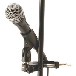 On-Stage TM01 Table/Stand Microphone Clamp