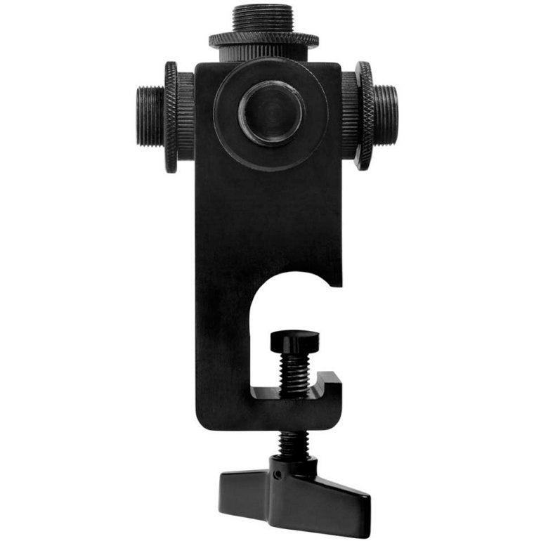 View larger image of On-Stage U-Mount Multi-Function Microphone Stand Mount