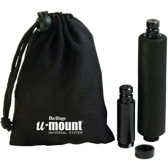 View larger image of On-Stage U-Mout Accessory Kit