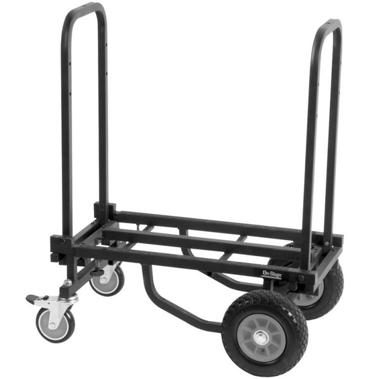 View larger image of On-Stage UTC2200 Compact Utility Cart