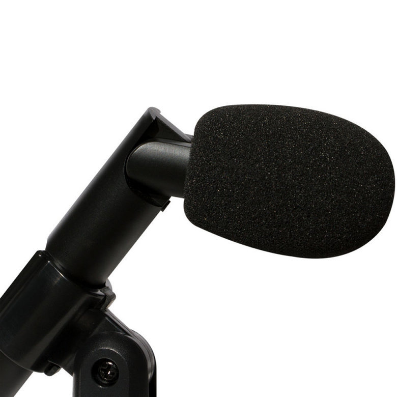 View larger image of On-Stage Windscreen for Pencil Microphones