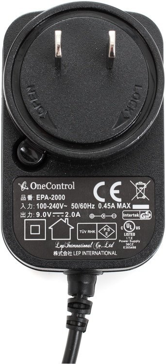 View larger image of One Control EPA-2000 Power Supply