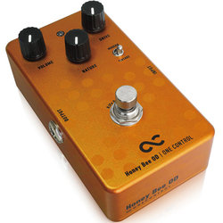 One Control Honey Bee Overdrive Pedal