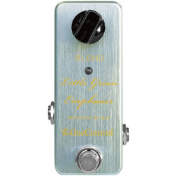 One-Control Little Green Emphaser Boost Pedal