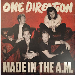 One Direction - Made In The A.M. (2 LP)