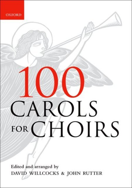 View larger image of One Hundred Carols for Choirs - SATB,Parts
