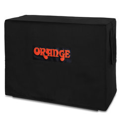 Orange Amp Cover for PPC412