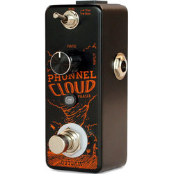 Outlaw Effects Phunnel Cloud 2-Mode Phaser Pedal