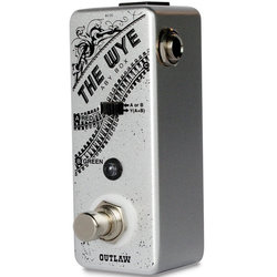 Outlaw Effects The Wye Aby Switcher Box