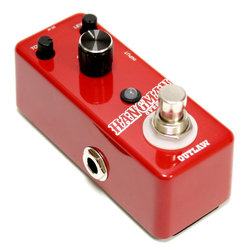Outlaw Hangman Overdrive Pedal
