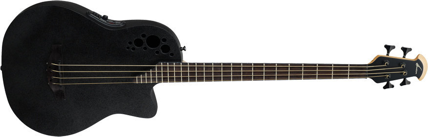 View larger image of Ovation B778TX-5 Elite TX Bass - Black