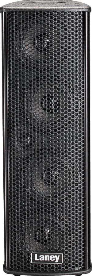 View larger image of Laney AH4X4 Portable Battery-Powered PA Speaker