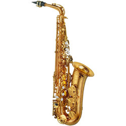 P. Mauriat Master 97A Alto Saxophone - Gold