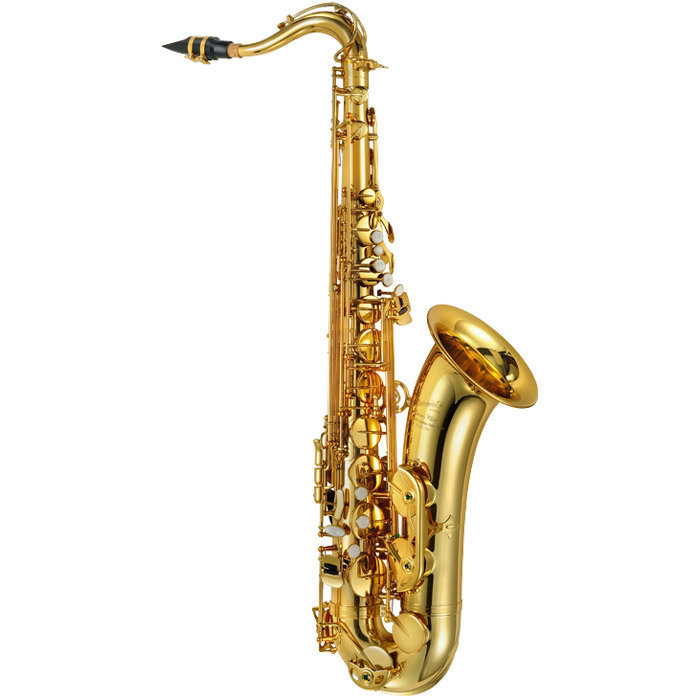 View larger image of P. Mauriat PMST-180G1 Tenor Saxophone - Gold